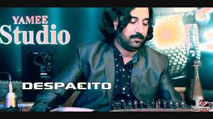 Despacito – Facundo Pisoli Rabab by Gulab Afridi   Yamee Studio