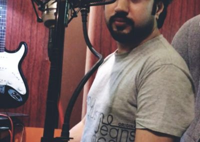 music studio pakistan