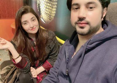 yamee khan and gul panra